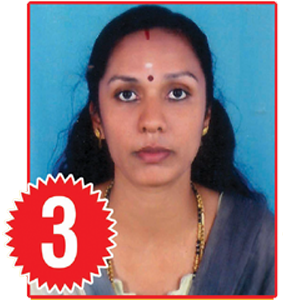 Kerala psc Overseer 3 Rank