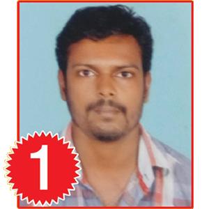 Kerala psc LDC (NCA) 1 Rank
